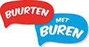 Buurten met Buren Logo
